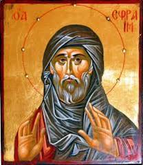 San Efraim