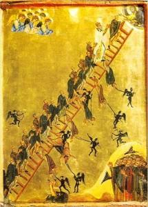 john ladder