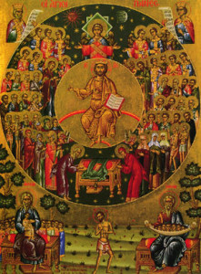 All Saint